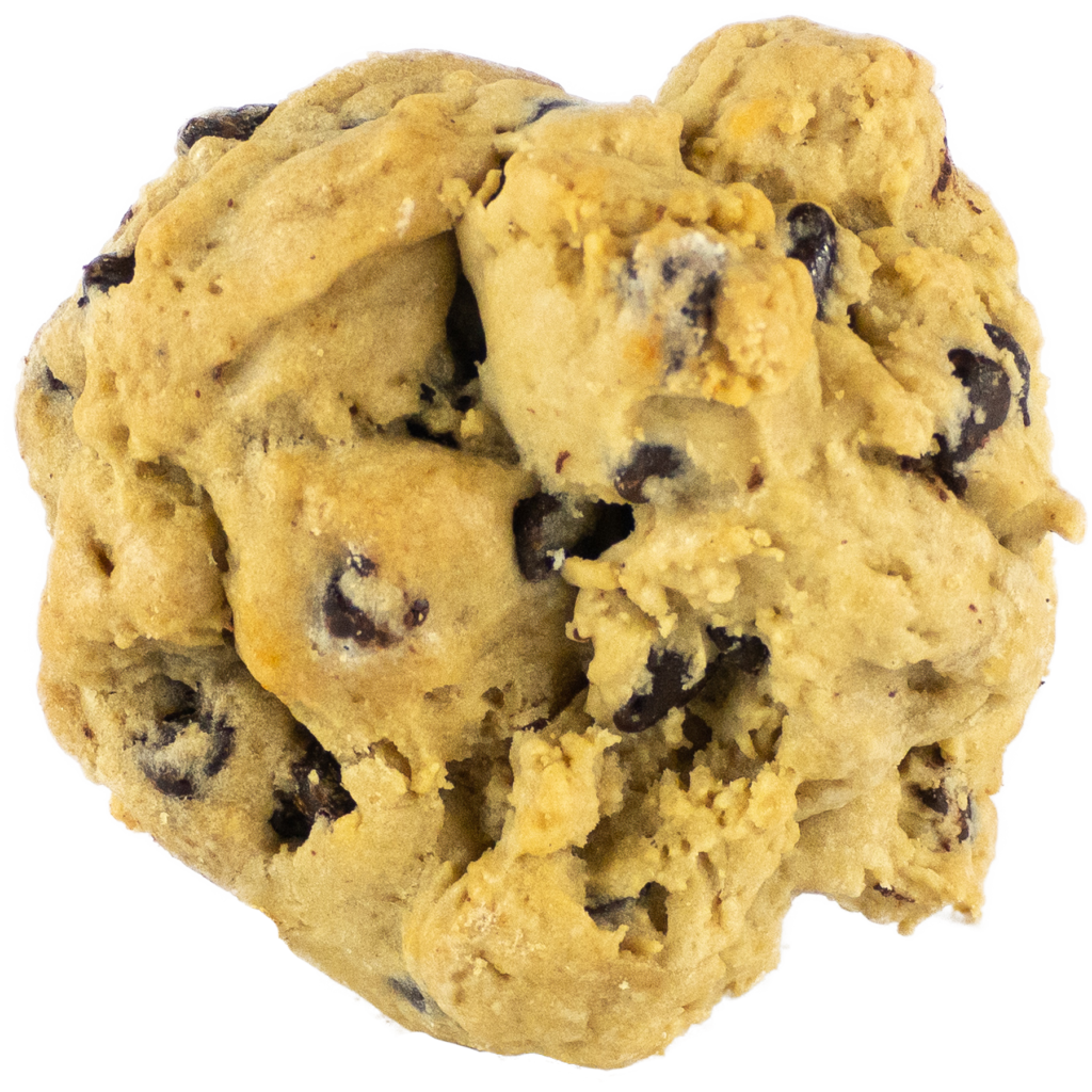 Chocolate Chip Biscuit
