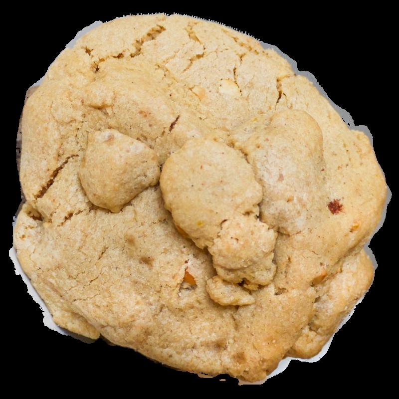 Gluten Free Loaded Peanut Butter + $1.00